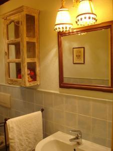 Serristori Country - Poggio Al Frantoio, Apartments  Tavarnelle in Val di Pesa - big - 2