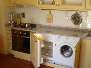 Serristori Country - Poggio Al Frantoio, Apartments  Tavarnelle in Val di Pesa - big - 5