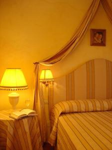 Serristori Country - Poggio Al Frantoio, Apartments  Tavarnelle in Val di Pesa - big - 6