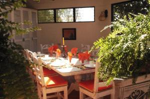 Miravalle Suites, Inns  Paipa - big - 48