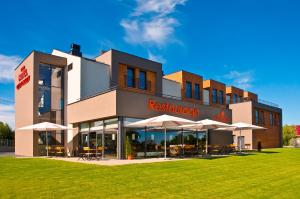 Hotel Cztery Brzozy Gdansk Kowale