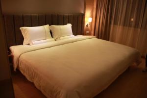 Starway Tianlin Hotel, Hotely  Šanghaj - big - 13