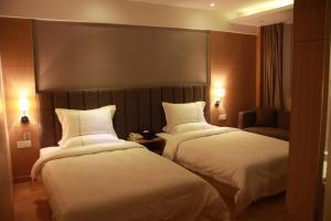 Starway Tianlin Hotel, Hotely  Šanghaj - big - 9