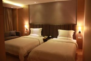 Starway Tianlin Hotel, Hotely  Šanghaj - big - 14