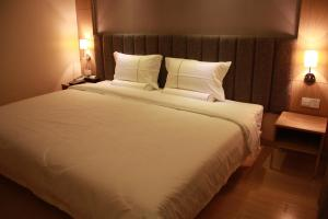 Starway Tianlin Hotel, Hotely  Šanghaj - big - 15