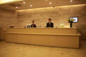 Starway Tianlin Hotel, Hotely  Šanghaj - big - 19