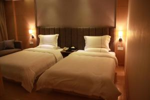 Starway Tianlin Hotel, Hotely  Šanghaj - big - 7