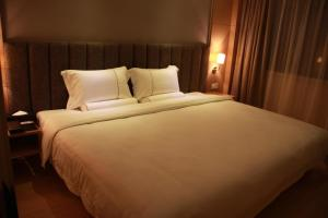 Starway Tianlin Hotel, Hotely  Šanghaj - big - 18