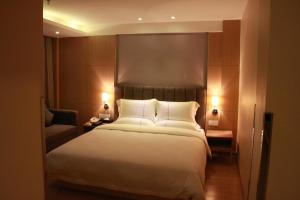 Starway Tianlin Hotel, Hotely  Šanghaj - big - 11