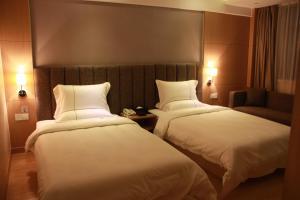 Starway Tianlin Hotel, Hotely  Šanghaj - big - 20