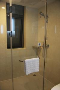 Starway Tianlin Hotel, Hotely  Šanghaj - big - 10