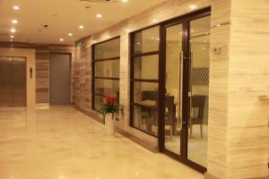 Starway Tianlin Hotel, Hotely  Šanghaj - big - 22