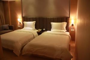 Starway Tianlin Hotel, Hotely  Šanghaj - big - 16