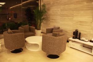 Starway Tianlin Hotel, Hotely  Šanghaj - big - 24