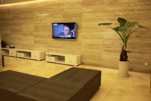 Starway Tianlin Hotel, Hotely  Šanghaj - big - 25