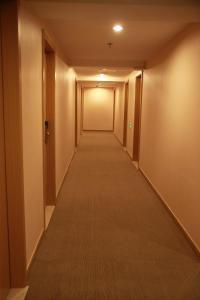 Starway Tianlin Hotel, Hotely  Šanghaj - big - 17