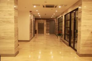 Starway Tianlin Hotel, Hotely  Šanghaj - big - 23