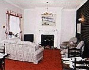 Ye Olde Station Guest House Birmingham, Shustoke, Guest houses  Shustoke - big - 7