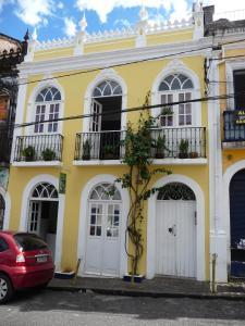 Apartamento Centro Histórico, Apartmanok  Salvador - big - 17