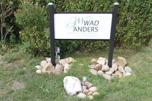 Wadanders, Apartmanok  Hollum - big - 41