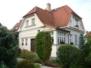 Ubytování Jelínková, Guest houses  Český Krumlov - big - 1