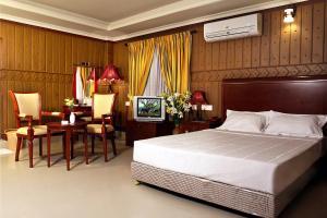Devasura inn, Hotels  Guruvāyūr - big - 3