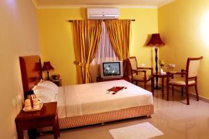 Devasura inn, Hotels  Guruvāyūr - big - 2