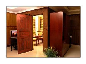 Devasura inn, Hotels  Guruvāyūr - big - 10