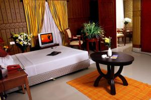 Devasura inn, Hotels  Guruvāyūr - big - 12
