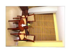 Devasura inn, Hotels  Guruvāyūr - big - 23