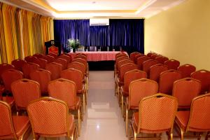 Devasura inn, Hotels  Guruvāyūr - big - 22