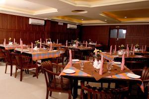 Devasura inn, Hotels  Guruvāyūr - big - 21