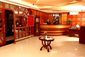 Devasura inn, Hotels  Guruvāyūr - big - 1