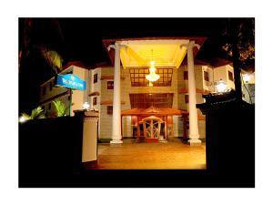 Devasura inn, Hotels  Guruvāyūr - big - 16