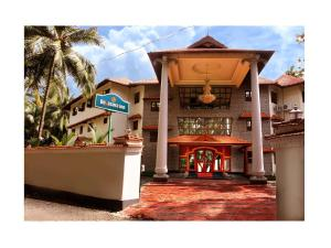 Devasura inn, Hotels  Guruvāyūr - big - 20