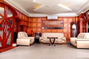 Devasura inn, Hotels  Guruvāyūr - big - 19