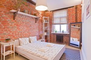 Prime Apartments 1, Минск