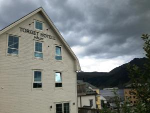 Accommodation in Telemark county