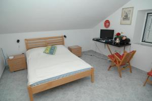Bujanic Apartments, Apartmanok  Tivat - big - 6