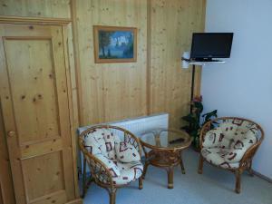 Gasthof Pension Rega, Гостевые дома  Санкт-Вольфганг - big - 4