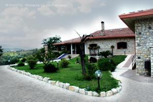Villa Merici - Borgo Verde