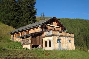 Turner-Hütte, Horské chaty  Heiligenblut - big - 1