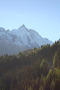 Turner-Hütte, Horské chaty  Heiligenblut - big - 2