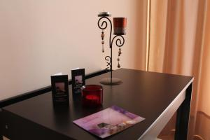 B&B Zahir, Bed and breakfasts  Castro di Lecce - big - 65