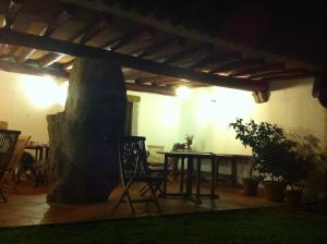 Il Vecchio Ginepro, Bed and Breakfasts  Arzachena - big - 47