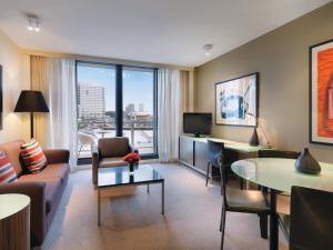 Adina Apartment Hotel Sydney, Harbourside (4 of 73)