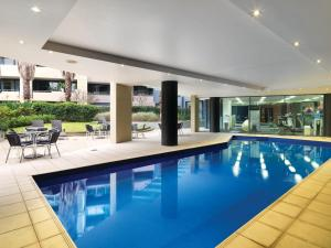 Adina Apartment Hotel Sydney, Harbourside (9 of 73)