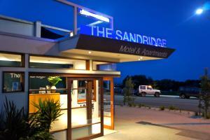 The Sandridge Motel, Motel  Lorne - big - 1