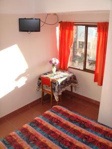 Hotel Frontera, Hotels  La Quiaca - big - 2