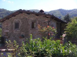 Az.Agr.La Vecchia Fattoria da Marica, Farmházak  Coreglia Antelminelli - big - 28